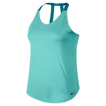 Nike Women's Breathe Tank Elastika