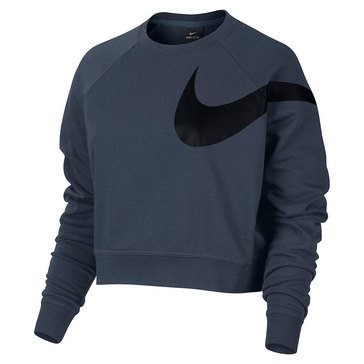 Nike Women's Dri Training Top Long Sleeve