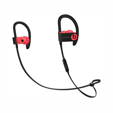 Beats by Dr. Dre PowerBeats 3 Wireless Headphones - Red