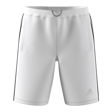 Adidas Men's Designed-2-Move 3-Stripes Shorts