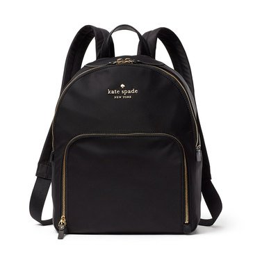 Kate Spade Watson Lane Hartley Backpack Black