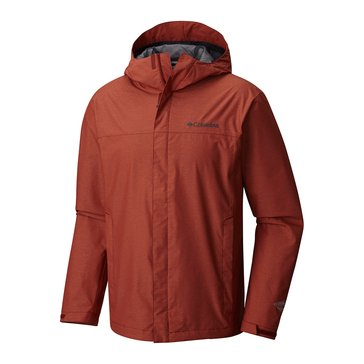 Columbia Men's Diablo Creek Rain Jacket