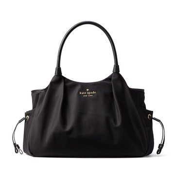 Kate Spade Watson Lane Stevie Baby Bag Black