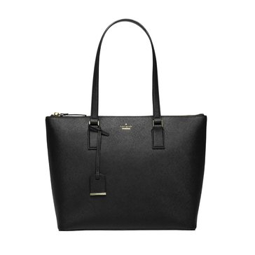 Kate Spade Cameron Street Lucie Tote Black