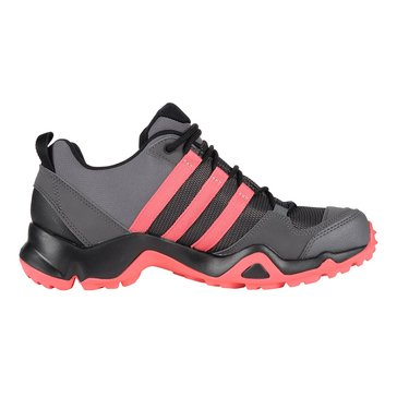 Adidas outdoors Women Trail Shoes AX2 CP Vista Grey/ Black/ Super Blush