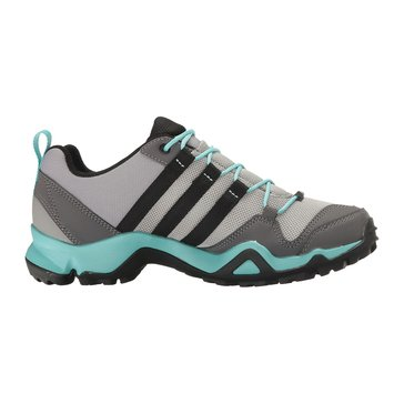 Adidas outdoors Terex AX2R W Women's Trail Shoe MGN Solid Grey/ Black/ Granite