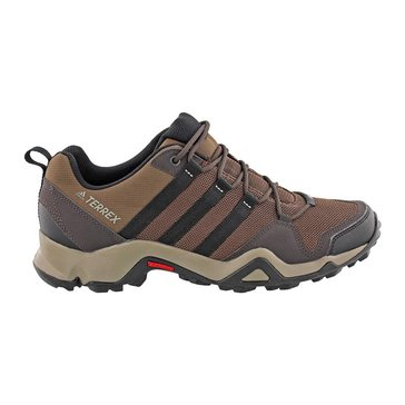Adidas Outdoor Terrex AX2R Men's Trail Shoe Brown/ Black/ Night Brown