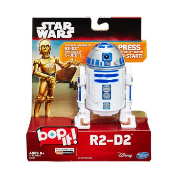 Bop It - Star Wars R2-D2 Edition