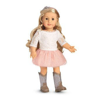 American Girl Tenney's Spotlight Outfit