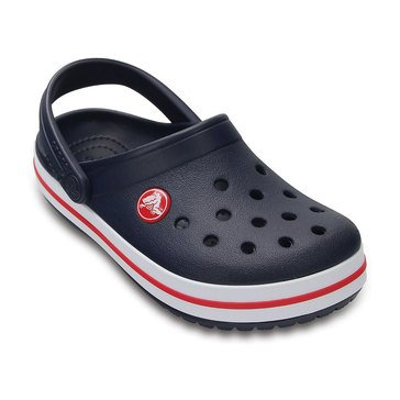 Crocs Unisex Crocband Clog (Little Kids)