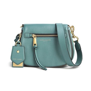 Marc Jacobs Recruit Small Nomad Hazy Blue