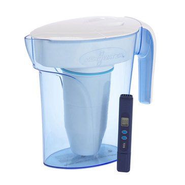 Zero Water 7-Cup Ready Pour Pitcher