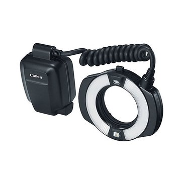 Canon MR-14EX II Macro Ring Lite For TTL/E-TTLII (9389B002)