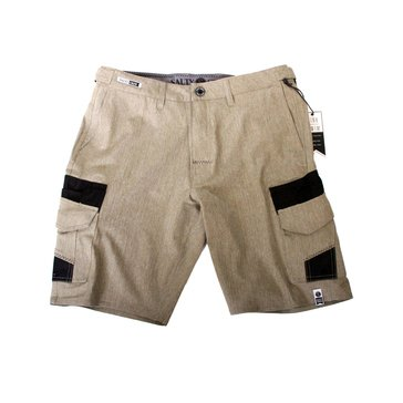 Salty Men's Deep Sea Walkshort