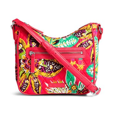 Vera Bradley Mini Vivian Crossbody Rumba