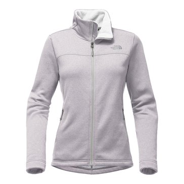 The North Face Women's Timber Full Zip