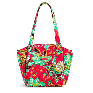 Vera Bradley Glenna Rumba Shoulder Bag