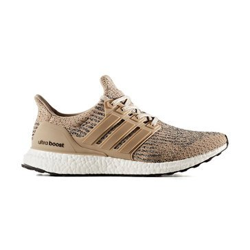 Adidas Ultra Boost Men's Running Shoe Trace Khaki/ Trace Khaki/ Clear Brown