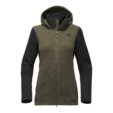 The North Face Women's Indi 2 Hoodie Parka