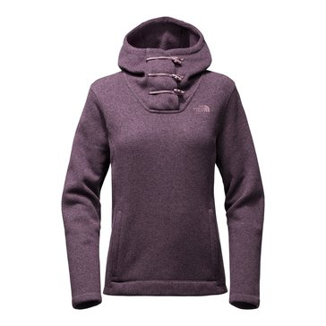 The North Face Women's Crescent Hooded Pullover