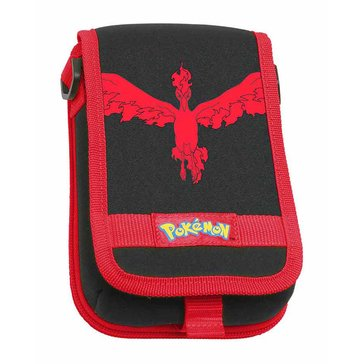 Hori Nintendo 3DS XL Pokémon Moltres Travel Case