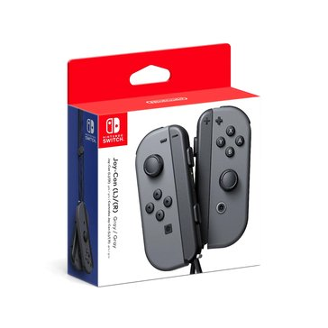 Switch Joy-Con Gray