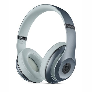 Beats by Dr. Dre Studio Wireless Headphones - Sky (MHDL2AM/B)