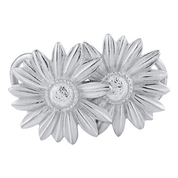 LeStage Convertible Collection Daisies Clasp