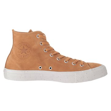 Converse Chuck Taylor All Star Hi Men's Basketball Shoe Raw Sugar/ Malted/ Pale Putty