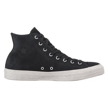 Converse Chuck Taylor All Star Hi Men's Basketball Shoe Black/ Malted/ Pale Putty
