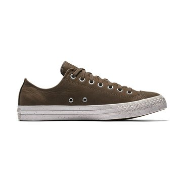 Converse Chuck Taylor All Star Oxford Men's Basketball Shoe Engine Smoke/ Malted Pale Putty
