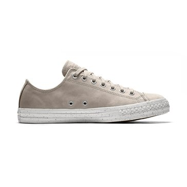 Converse Chuck Taylor All Star Oxford Men's Basketball Shoe Malted/ Engine Smoke/ Pale Putty