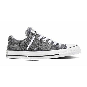 Converse Chuck Taylor All Star Madison Women's Sneaker Black/ Wolf Grey