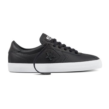 Converse Breakpoint Oxford Women's Sneaker Black/ White