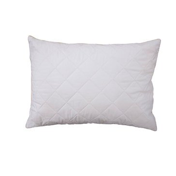 Allergen Barrier Quilted Pillow - Jumbo