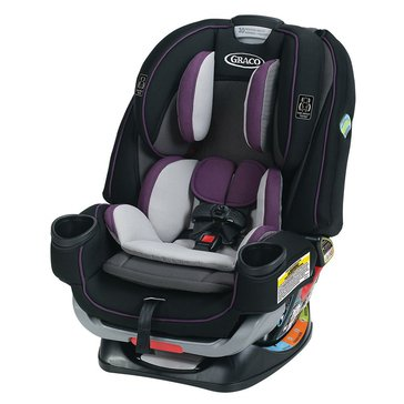 Graco 4Ever® Extend2Fit® 4-in-1 Car Seat, Jodie