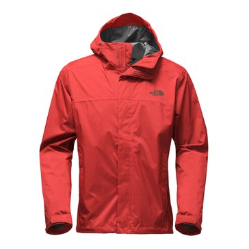 The North Face Men's Venture 2 Jacket - Red
