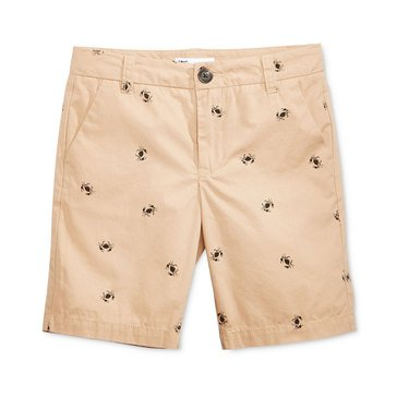Epic Threads Little Boys' Crab Shorts, Hammock
