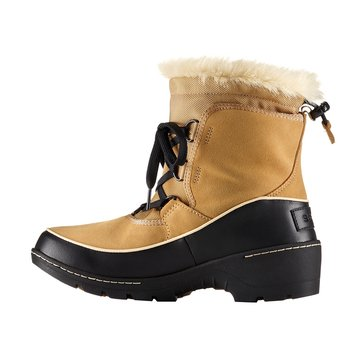 Sorel Tivoli III Women's Waterproof Insulated Bootie Curry