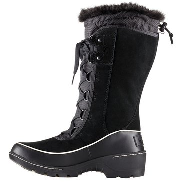 Sorel Tivoli III High Women's Waterproof Insulated Boot Black