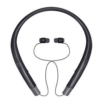 LG Tone Infinim 920 Bluetooth Headset - Black