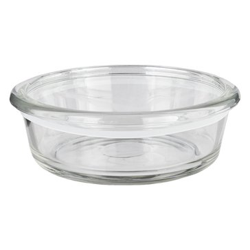 Bowlmates 1.75-Cup Glass Bowl Insert