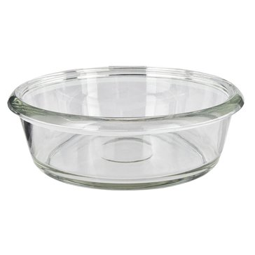 Bowlmates 3-Cup Glass Bowl Insert