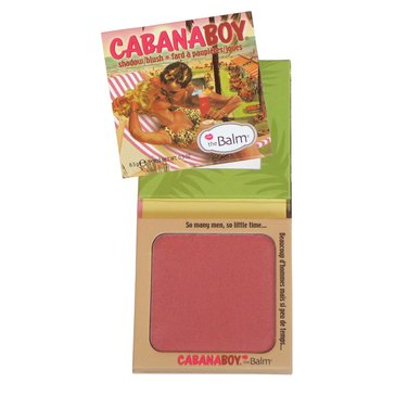 theBalm CabanaBoy Shadow/Blush