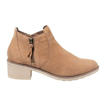 Reef Voyage Women's Low Boot Tobacco