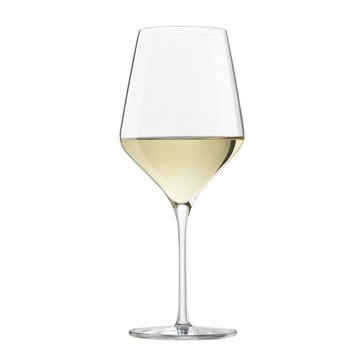 Libbey Greenwich White Wine Glasses, Set of 4