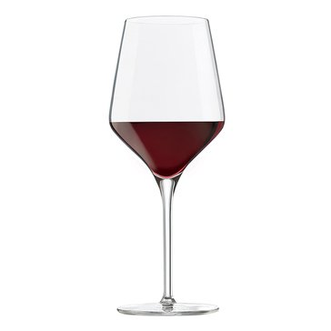 Libbey Greenwich 24-Ounce Red Wine Glasses, Set of 4