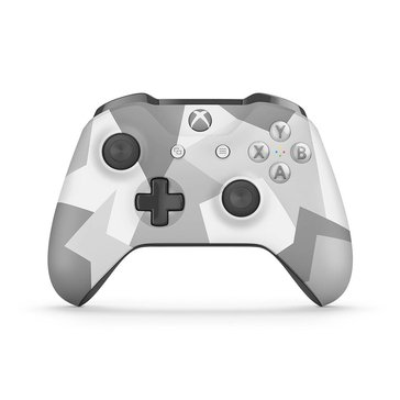 Microsoft Xbox One Winter Forces Wireless Controller