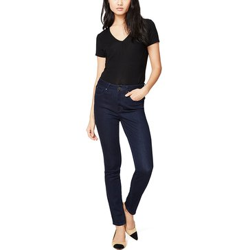 RACHEL Rachel Roy Women's Rachel Skinny Denim Jeans in Shadow Blue