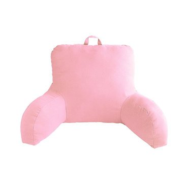 Bed Rest Pillow, Sea Pink